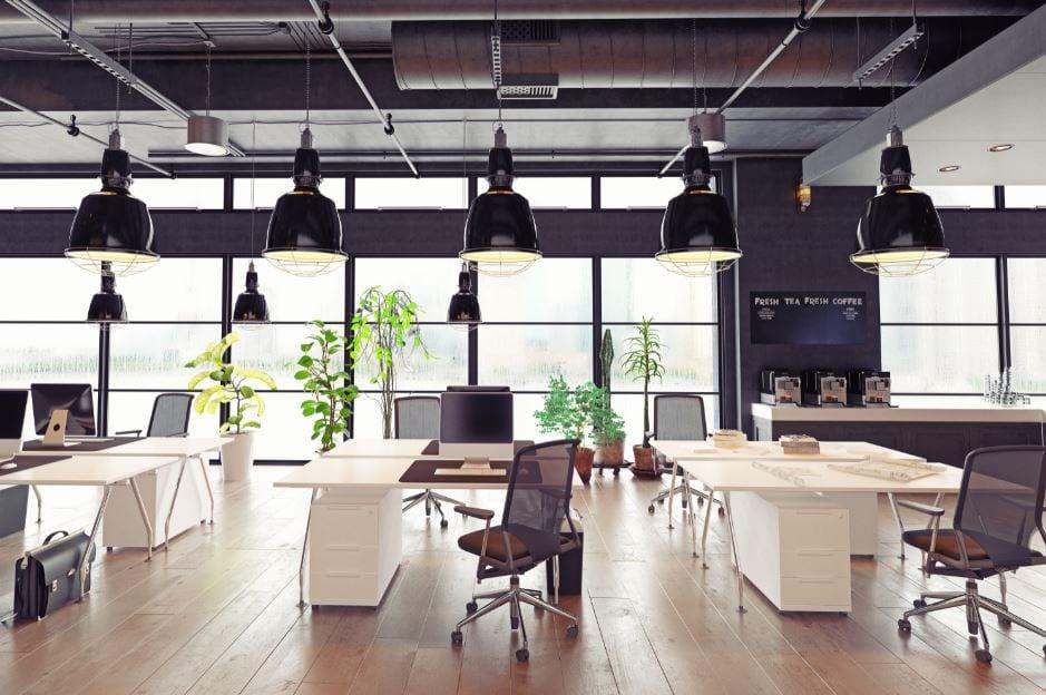 El 45% de las empresas vuelve a los 'coworking' en formato híbrido
