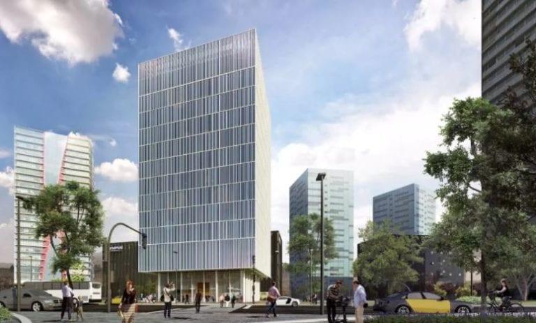 Borealis trae a Barcelona el primer hotel Hampton by Hilton