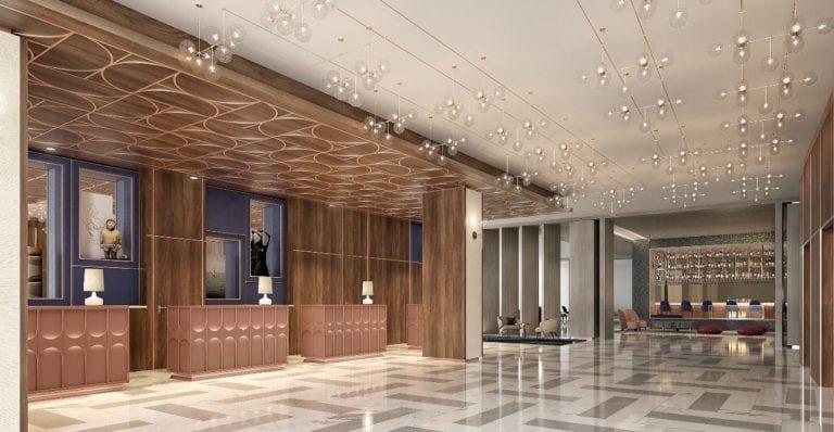 IHG abrirá un hotel de lujo en Barcelona tras invertir 14 millones