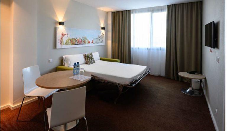 Primonial compra un hotel en Barcelona que pasará a estar operado por B&B