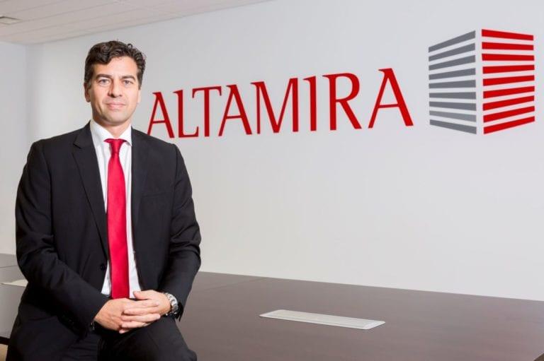 Altamira ficha a un ex Haya para su gerencia de activos
