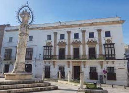 Una sociedad inmobiliaria compra el Palacio de la Condesa de Casares en Jerez