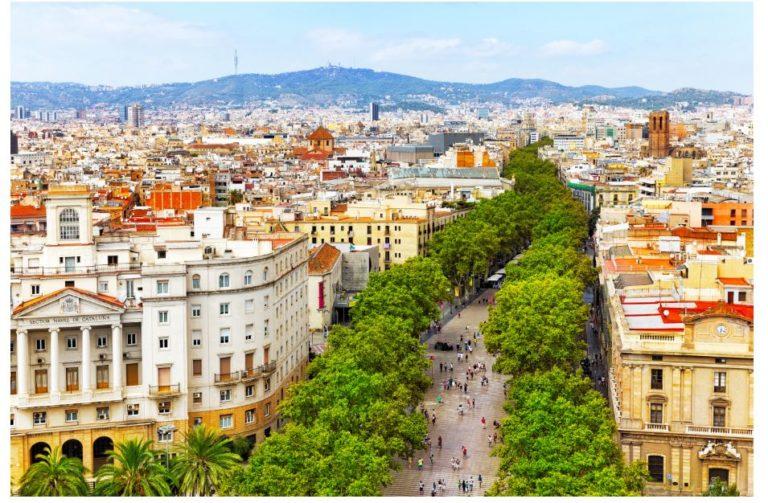 Los comercios ubicados en calles peatonales facturan un 30% más, según Laborde Marcet