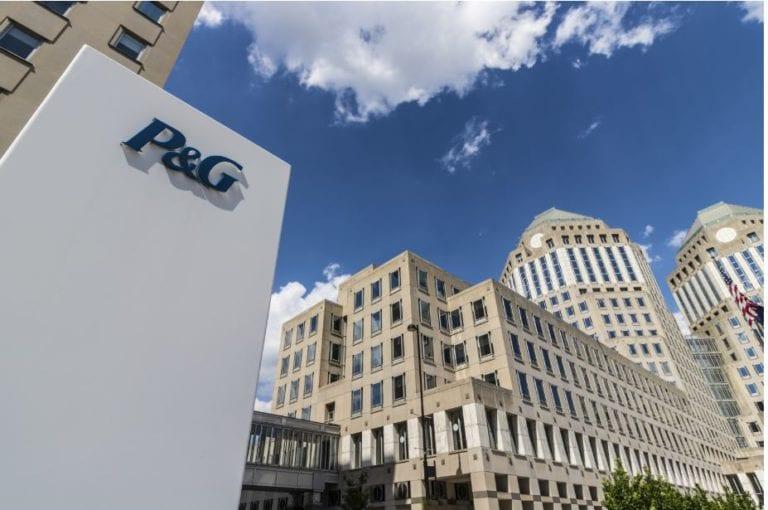 P&G renueva su sede central de Madrid