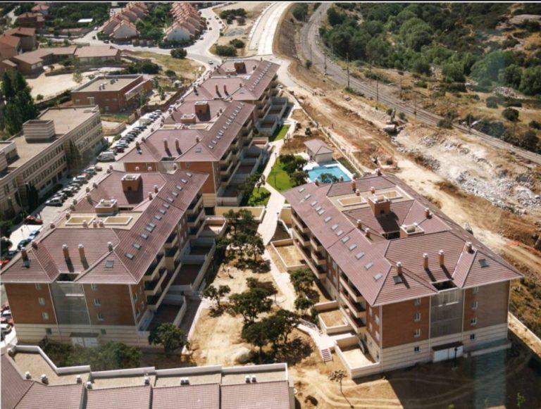 Grupo Inmouno adquiere un solar para el desarrollo de 85 viviendas en Collado Villalba