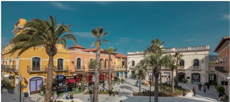Value Retail invierte 50 millones en renovar su outlet de Barcelona