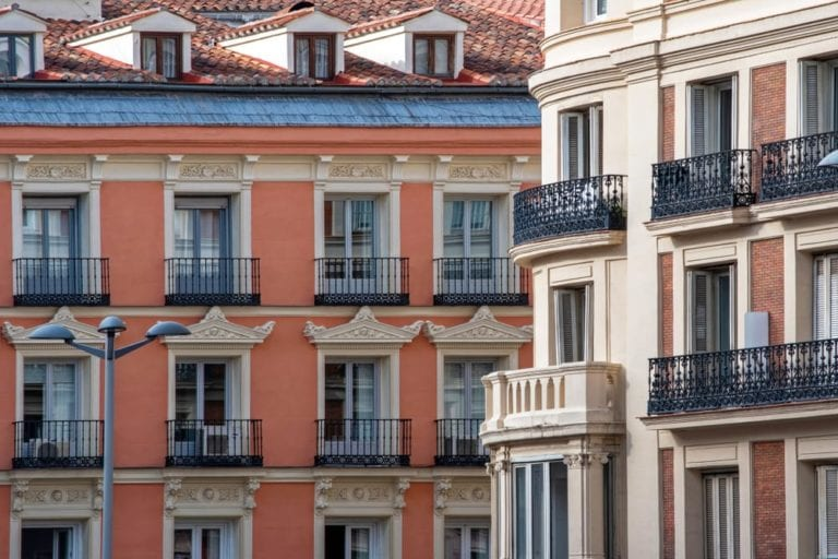 Housing Prices Rise Again in Spain, According to Tinsa