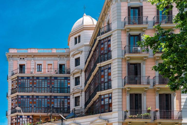 Así es el inmobiliario postCovid según los CEO's de Aedas, Colonial, Vía Célere y Grosvenor