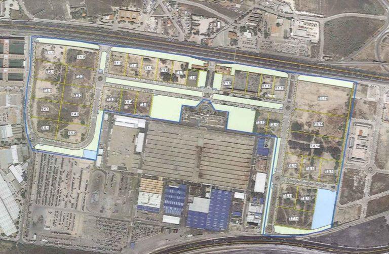 Goodman se hace con los 45.000 m2 logísticos de Iveco-Pegaso por 27 millones
