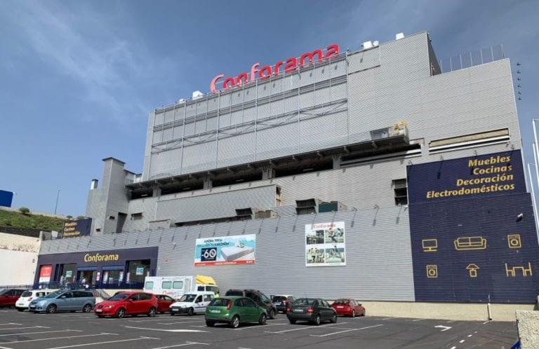 Mazabi compra dos activos comerciales en Tenerife y Palma de Mallorca