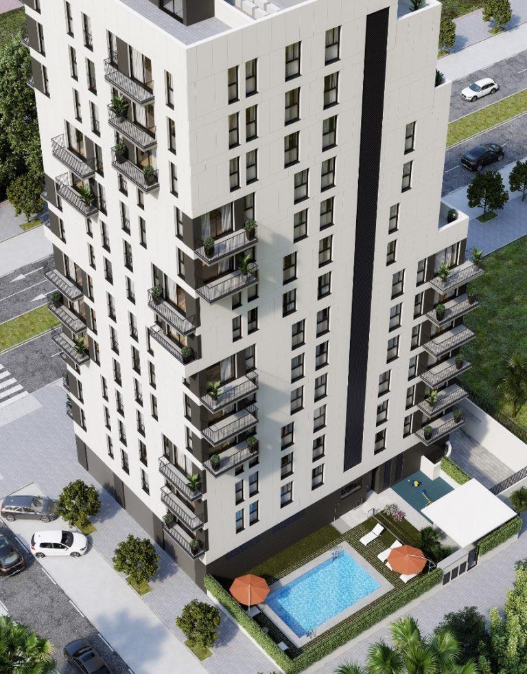 Habitat empieza a construir 850 nuevas viviendas hasta marzo de 2021