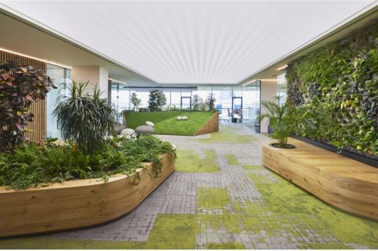 Demeter Partners entra en el accionariado de la constructora sostenible Construcía