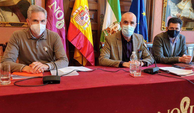 El Ayuntamiento de Sevilla vende a Trinitario Casanova una comisaría para hotel y coworking