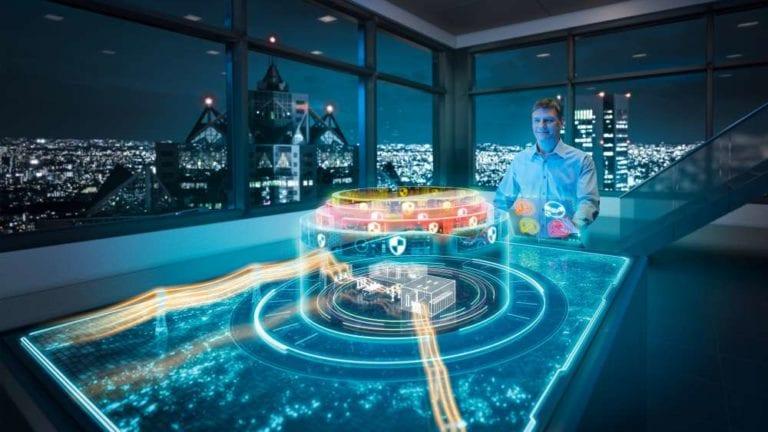Siemens y Telefónica firman un acuerdo para gestionar el 'hogar inteligente'