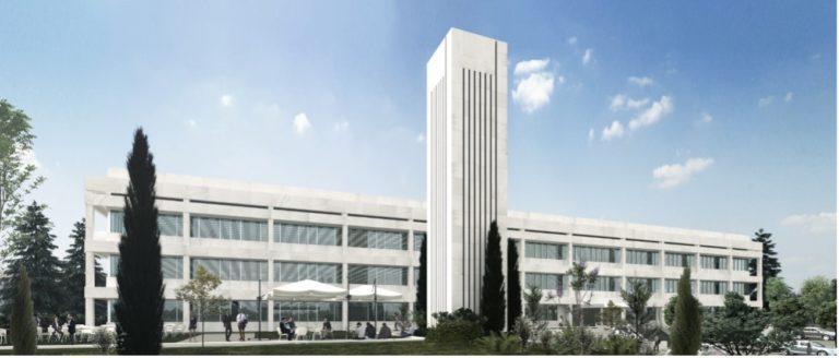 IBA Capital compra el edificio de oficinas al que renunció la Socimi que gestiona