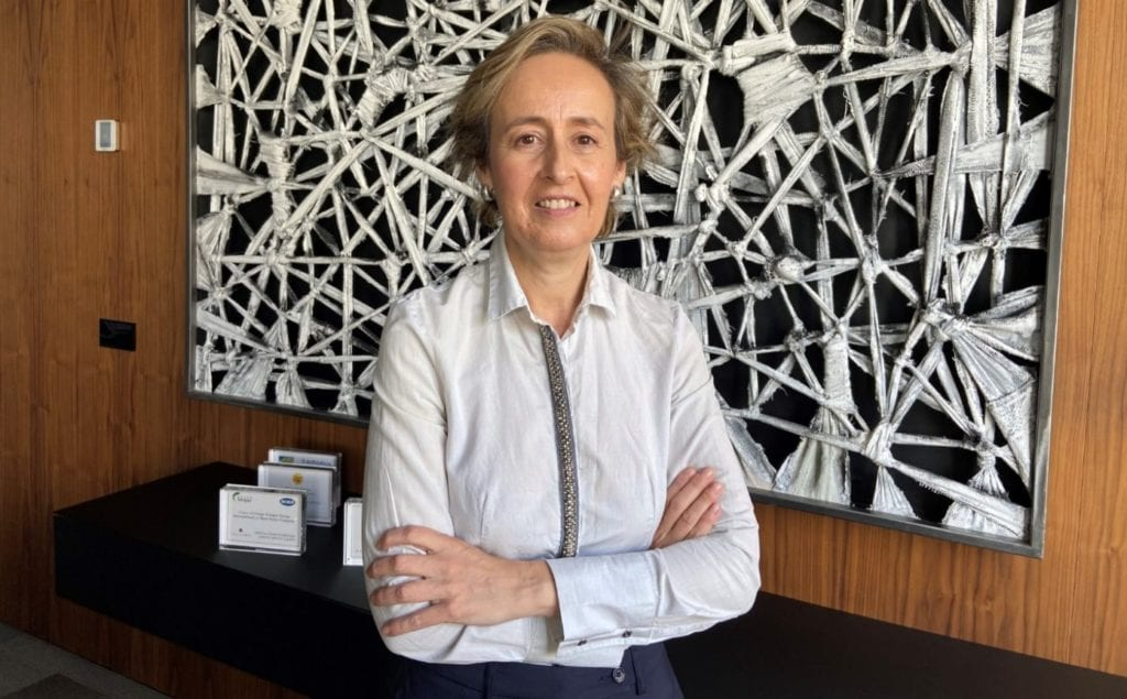 Lourdes Barriuso Vaciero