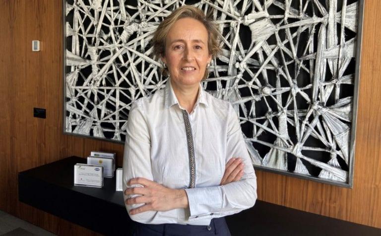 Vaciero ficha a Lourdes Barriuso para dirigir el área inmobiliaria en Madrid