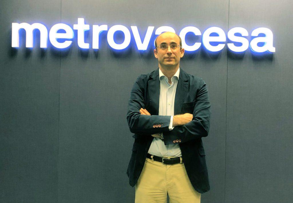 Enrique Gracia Metrovacesa