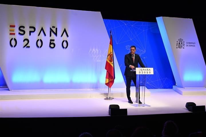 Sánchez apuesta por rehabilitación y alquiler para combatir la España envejecida de 2050