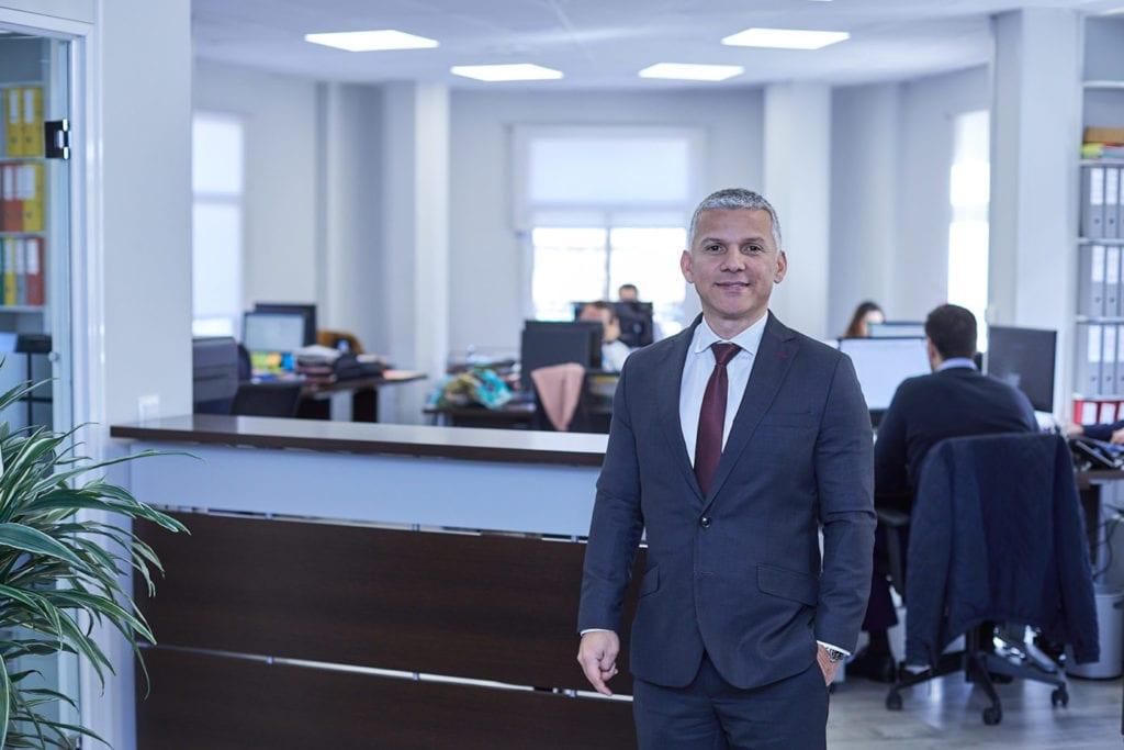 Cerberus vende a la Socimi Ktesios un préstamo vinculado a activos en Valencia