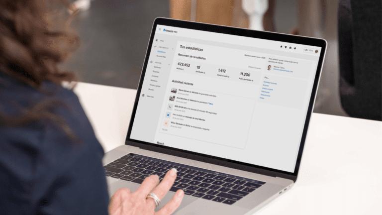 Houzz lanza un software de gestión integral para diseñadores de interiores