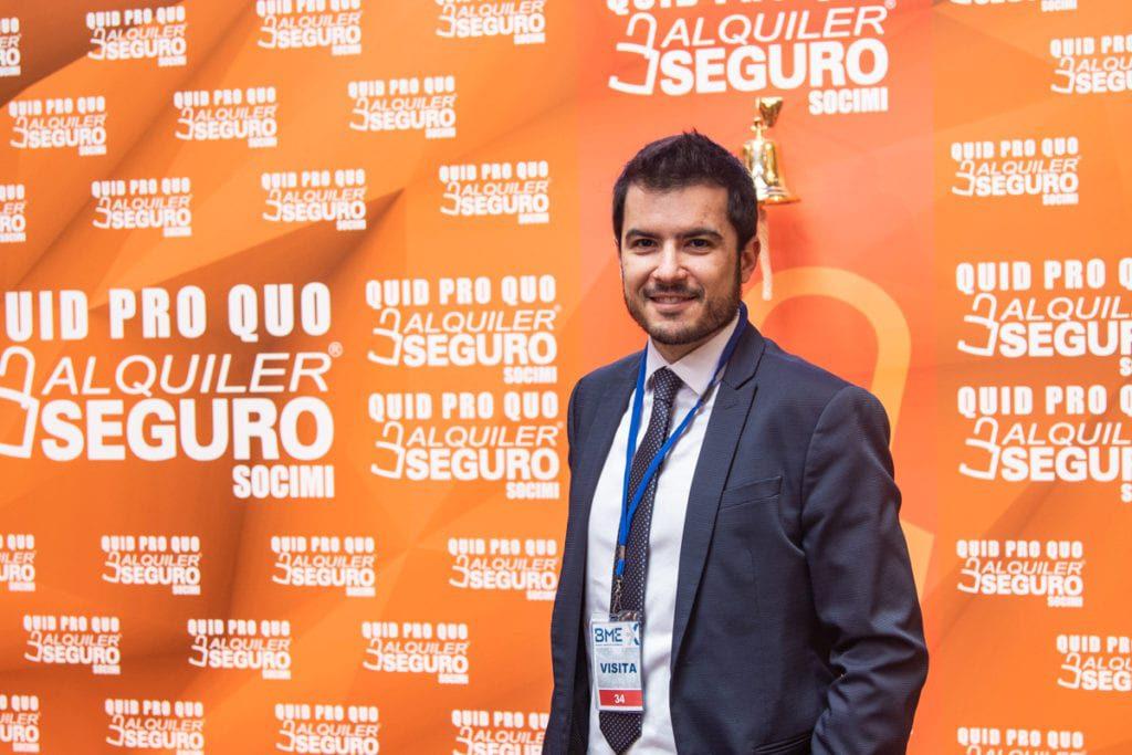 Quid Pro Quo Alquiler Seguro
