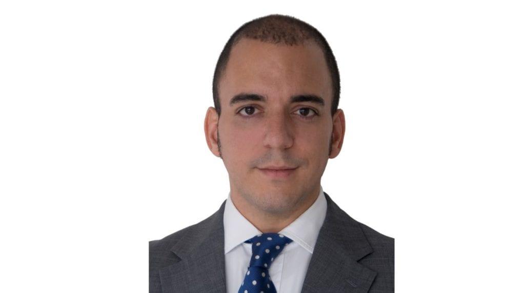 Panattoni Javier Lancharro
