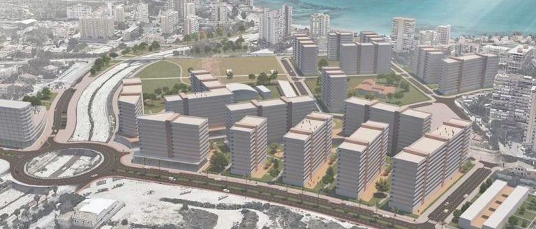 Aliseda, Culmia y Tama 'reviven' el plan de 1.500 viviendas en La Albufereta de Alicante