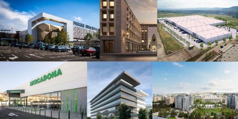 Quién es quién en las grandes operaciones inmobiliarias de 2020