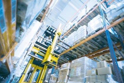 Walden Group compra la mitad del Campo de Tiro de La Sagra para construir su plataforma logística