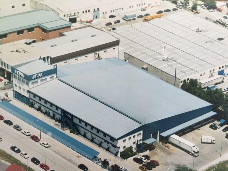 Bruimavic Acquires 5,500-M2 Logistics Warehouse in Alcobendas