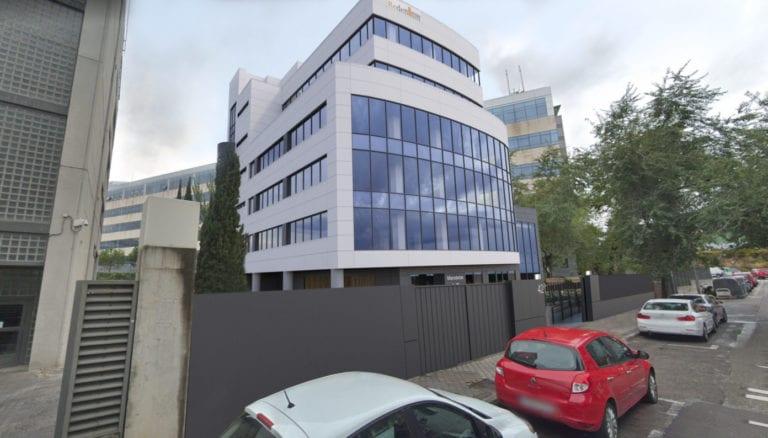 Redentum Partners empieza a comercializar sus oficinas en el parque Manoteras de Madrid