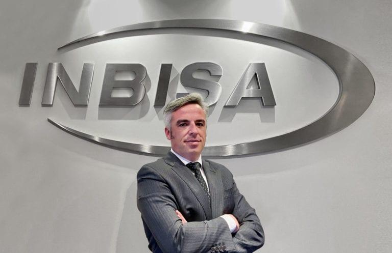 Inbisa promociona a Pedro Vizcaíno como director de Negocio Residencial