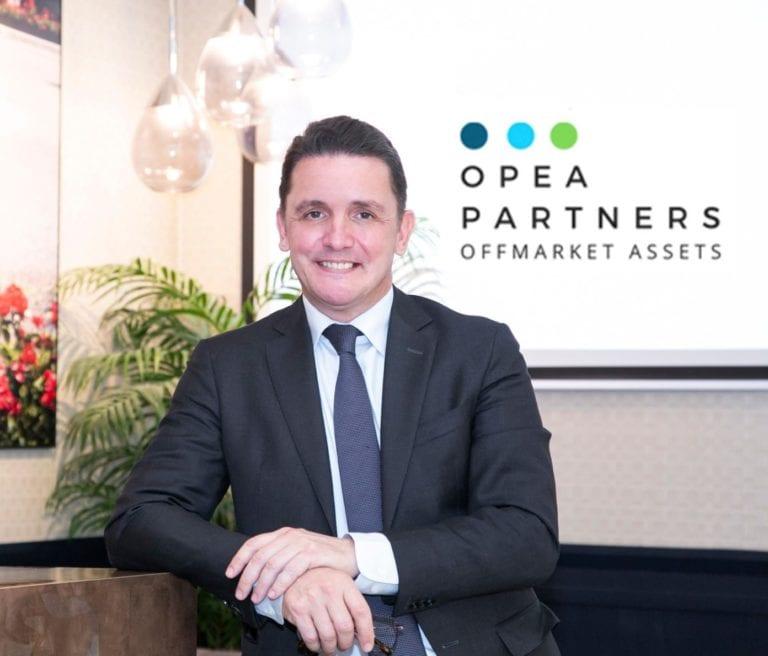 """Philippe Chevassus (OPEA Partners): """"La Última Milla logística será una industria con su propio ecosistema"""""""