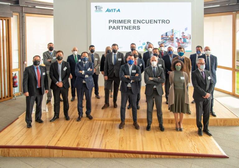 Grupo Avintia pone en marcha su primer encuentro destinado a la construcción industrializada