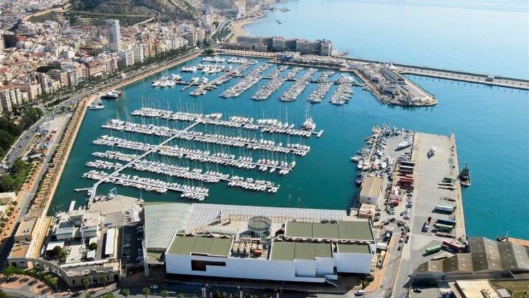 Alicante impulsa de nuevo su Palacio de Congresos con un concurso internacional
