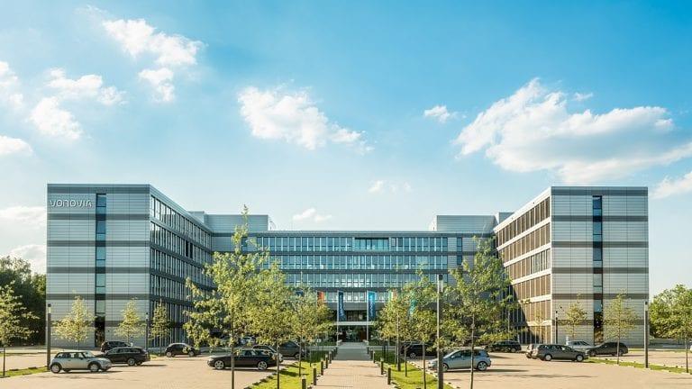 Vonovia compra Deutsche Wohnen para crear el mayor 'casero' de vivienda de Europa