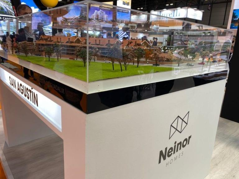 Neinor lanza una nueva división de vivienda asequible