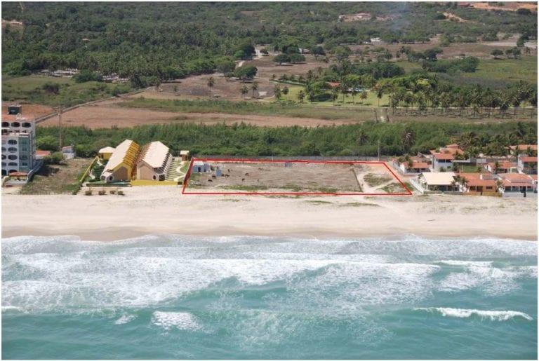 La compañía GRW & HS liquida terrenos en Brasil a través de una subasta