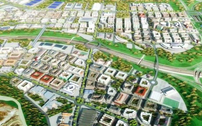 Madrid da luz verde a 51.600 viviendas en el proyecto urbanístico Valdecarros
