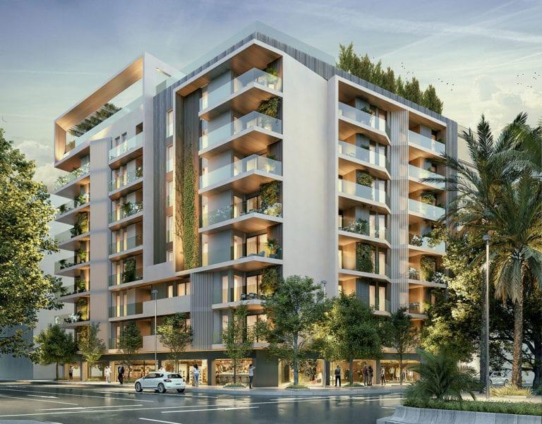 Grupo ABU vende 51 viviendas de un residencial en Cádiz en tan solo 9 horas