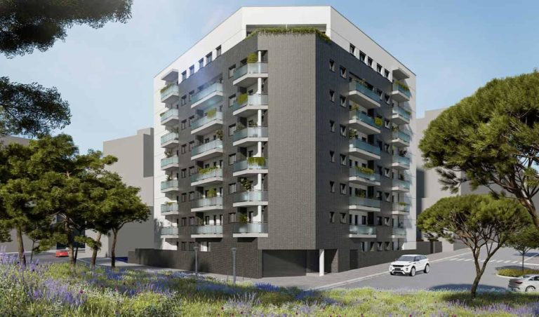 Vía Célere Has 800 Homes for Sale in Catalonia with Two New Developments