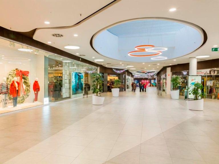 Onix compra el centro comercial Madrid Sur a Baupost, GreenOak y Grupo Lar