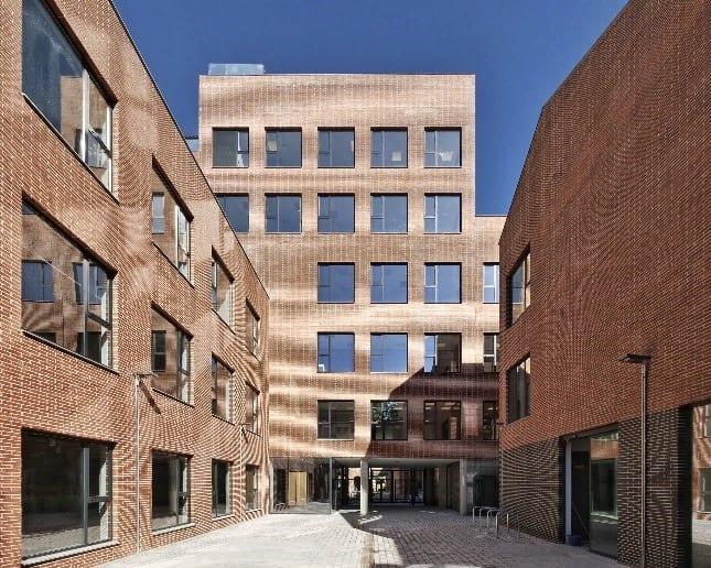 PromoImsa vende un edificio de oficinas en el 22@ a un family office catalán