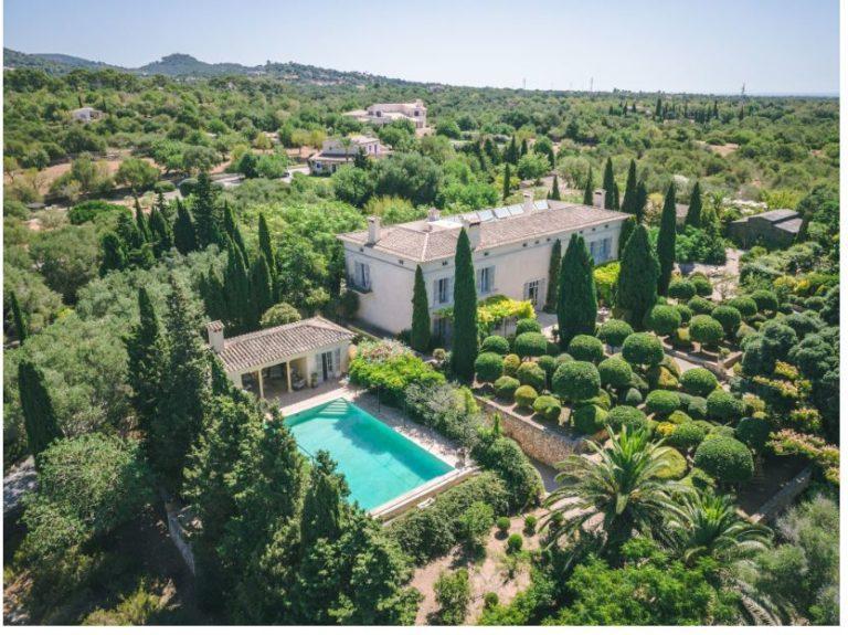 Fuerte demanda en el mercado inmobiliario más 'premium' de Mallorca, según Engel & Völkers