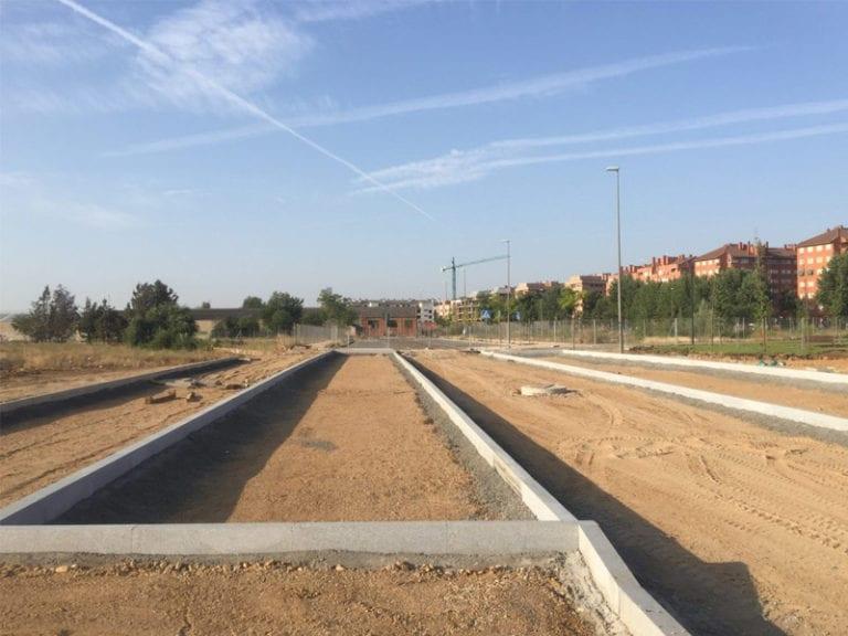 Grupo Lar vende una parcela de 6.000 m2 para levantar viviendas en Valladolid