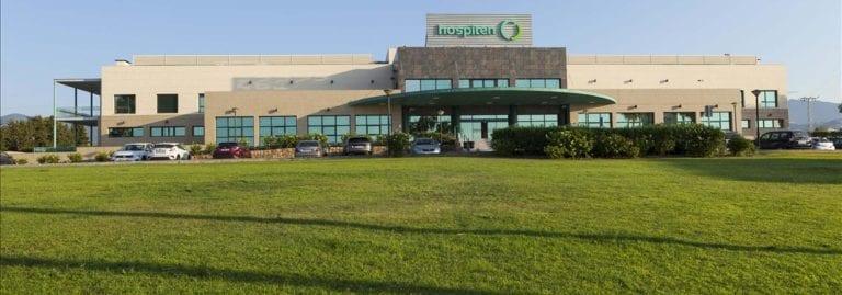 Mercal Inmuebles vende un hospital en Estepona por más de 20 millones