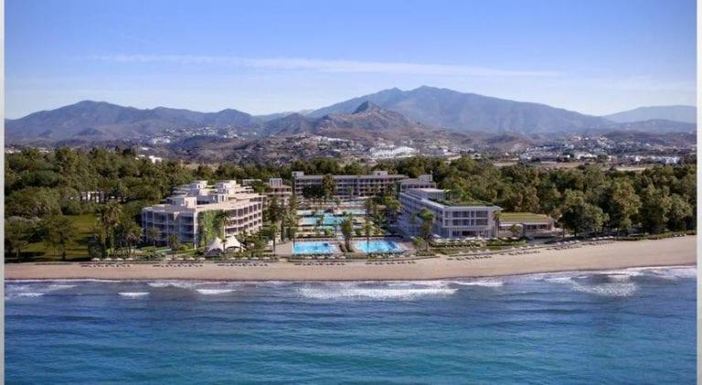 La cadena griega Ikos inaugura su primer hotel en España el 17 de mayo