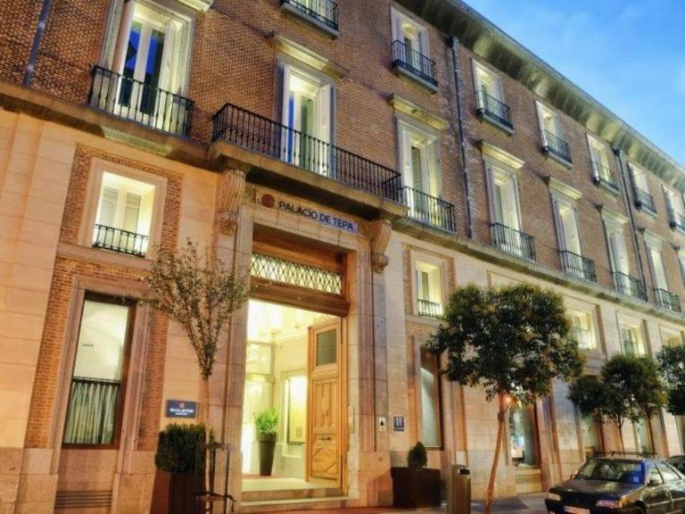 Torimbia renegocia rentas con los operadores de sus hoteles para mitigar el coronavirus