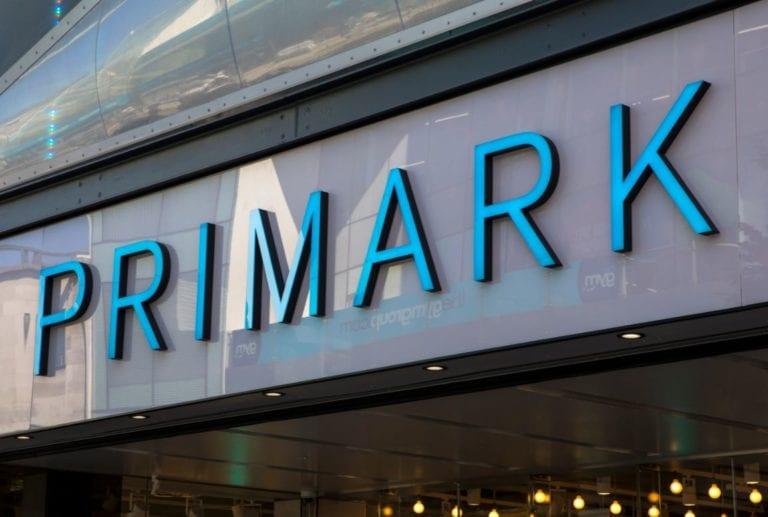 Primark abre una tienda en la antigua sede de BBVA de Bilbao
